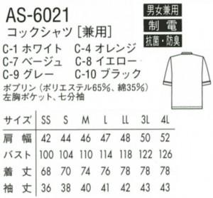 AS-6021--01